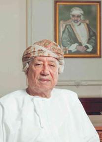 Salim Hassan Macki